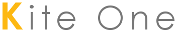 Kite One Logo